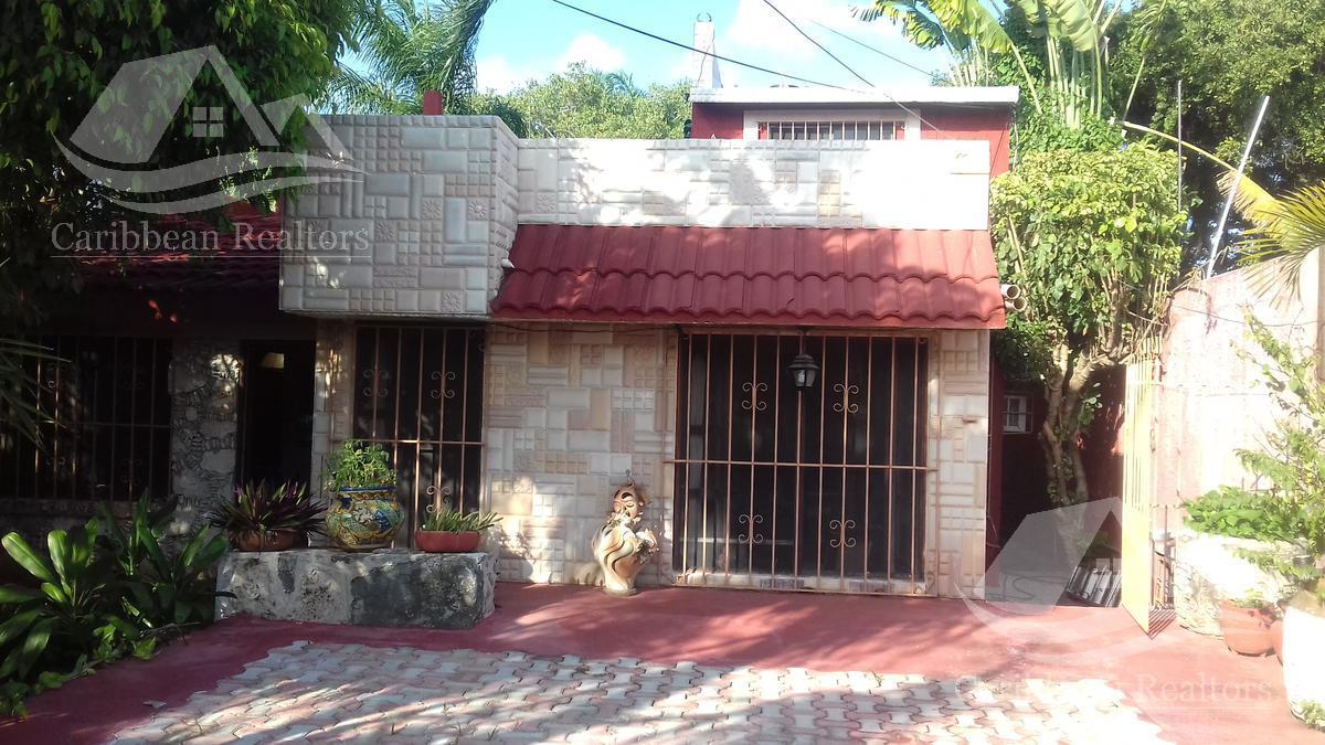Foto Casa en Renta en  Cancún ,  Quintana Roo  Casa en venta en Cancún centro