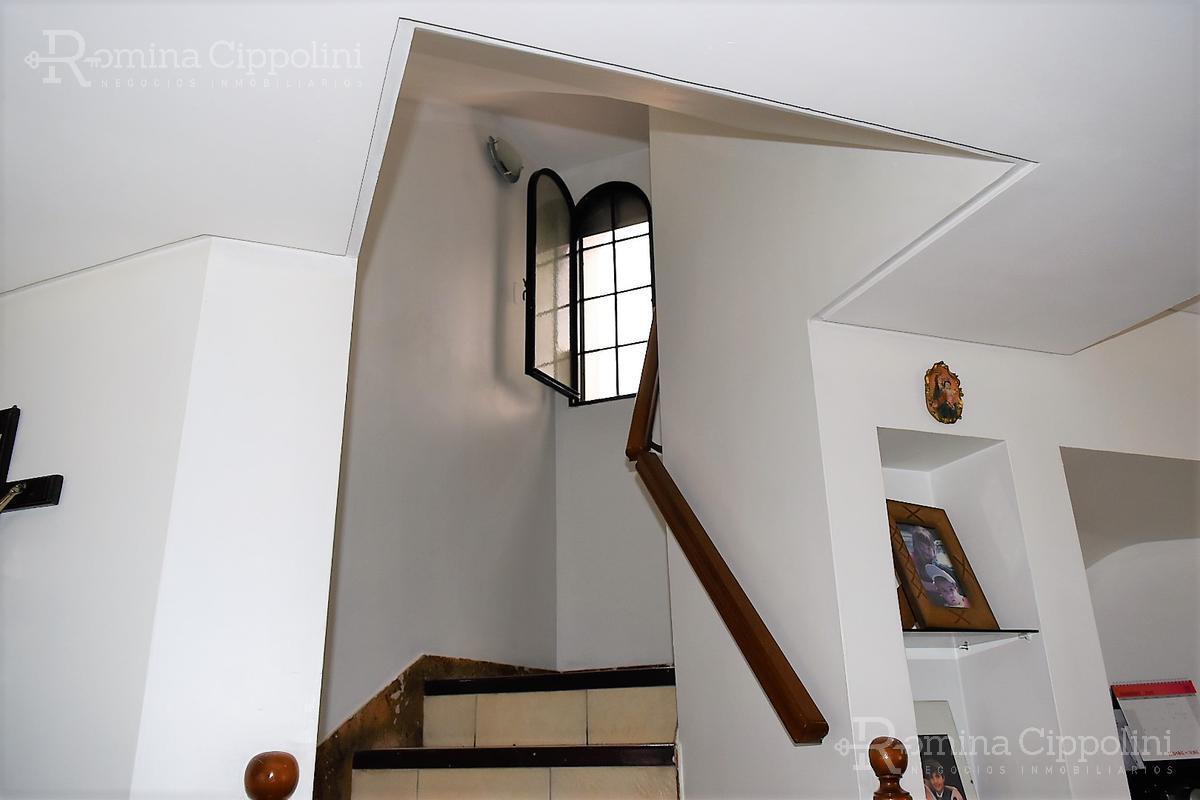 Foto Casa en Venta en  Villa Devoto ,  Capital Federal  Navarro al 4900