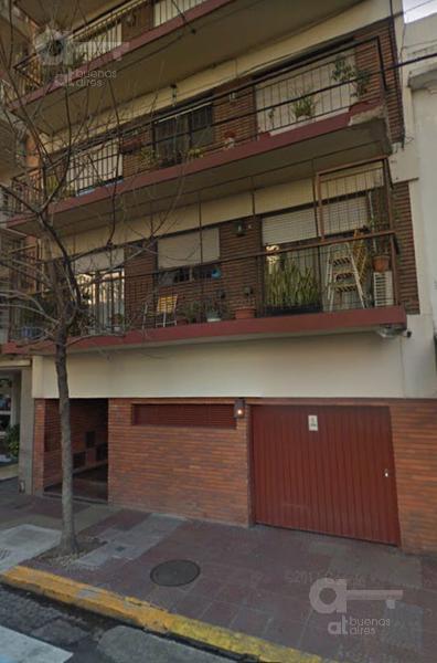 Foto Cochera en Venta en  Almagro ,  Capital Federal  Lambaré al 800