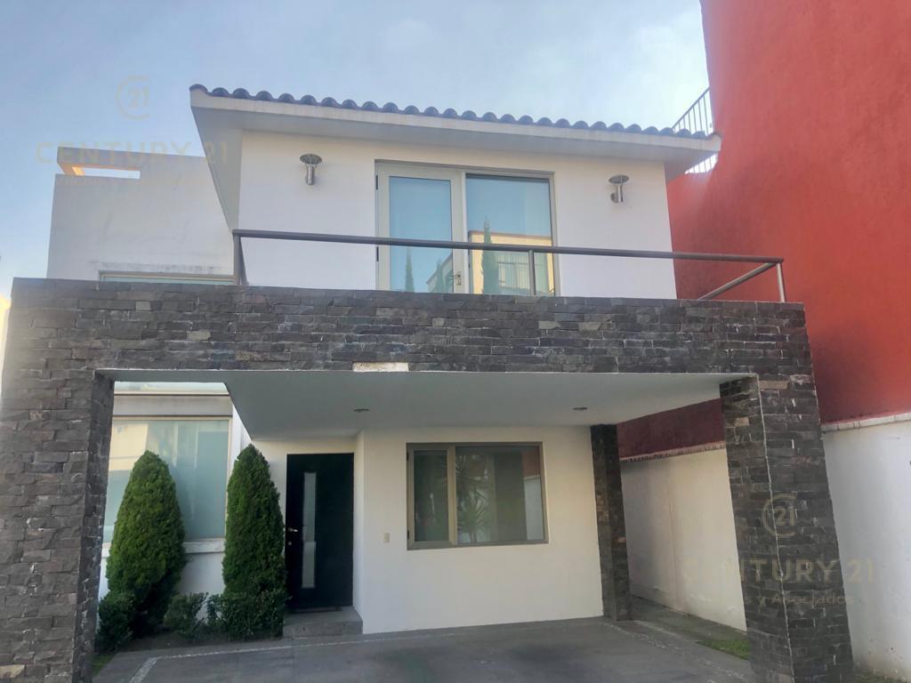 Foto Casa en condominio en Renta en  La Providencia,  Metepec  Ignacio Comonfort