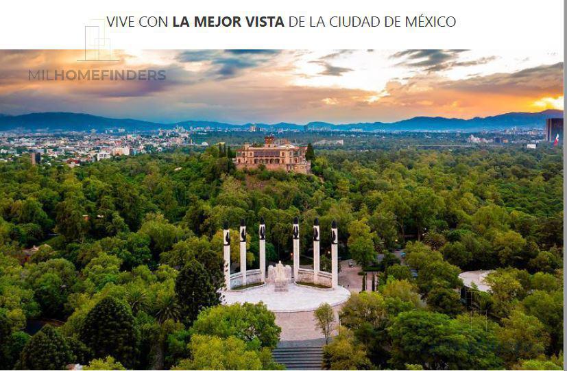 Foto Departamento en Venta en  Cuauhtémoc ,  Distrito Federal  VENTA DE  RESIDENCIAS DE LUJO BY HOTEL THE RITZ-CARLTON MEXICO CITY