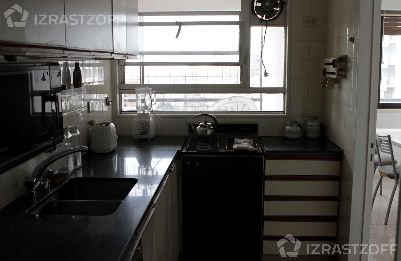 Departamento-Alquiler-Palermo-BERUTI 3300 e/ y BULNES