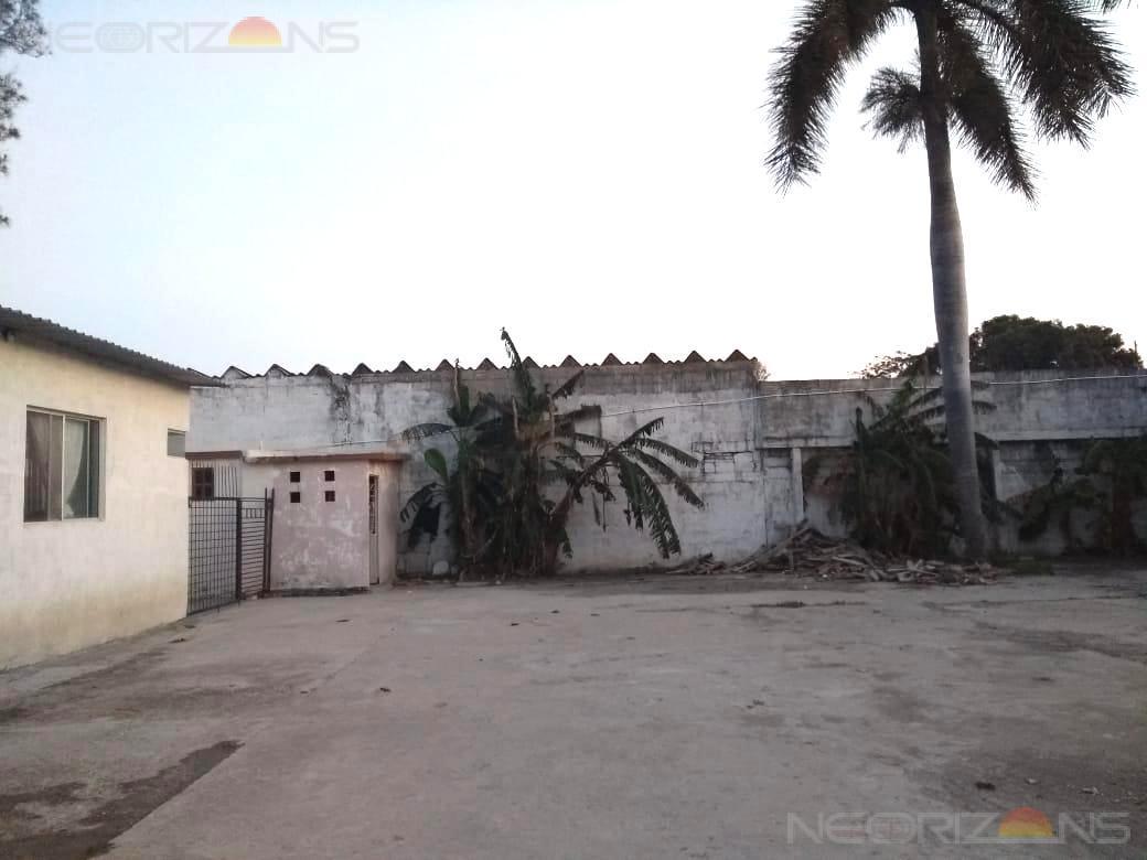 Foto Terreno en Renta | Venta en  La Barra,  Ciudad Madero  Venta|Renta de Terreno con construcción en Col. La Barra, Cd. MAdero