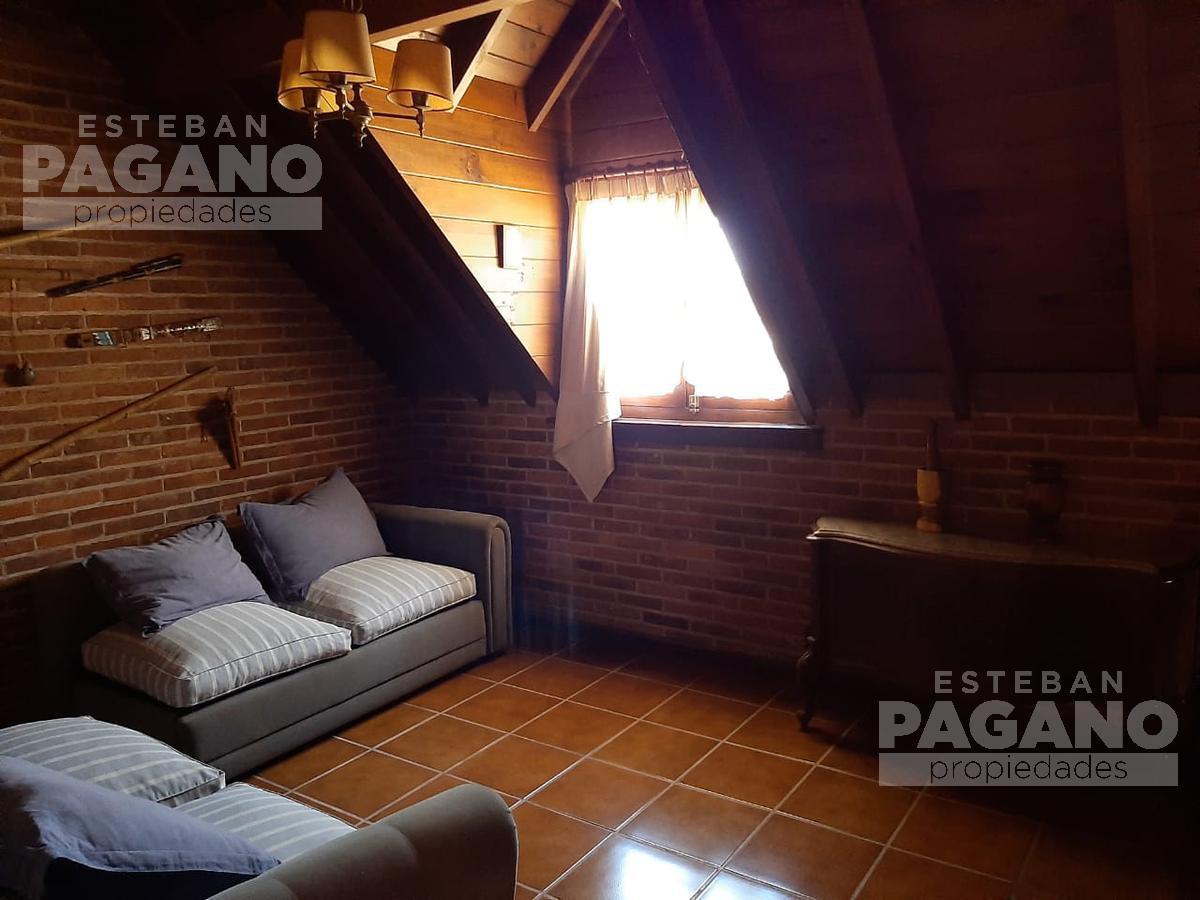 Foto Casa en Venta en  Pinamar ,  Costa Atlantica  Calle del buen orden entre Priamo y del olimpo, Pinamar