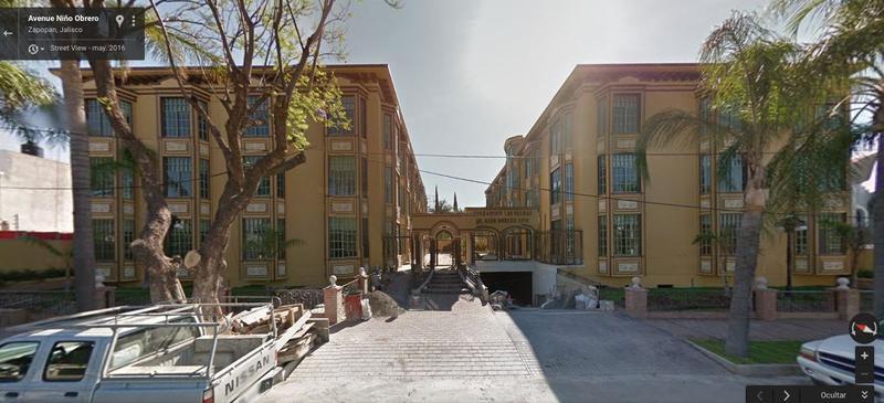 Foto Departamento en Renta en  Ciudad Del Sol,  Zapopan  Departamentos Renta Cd. del Sol 18-24,000 Angmun RMV1