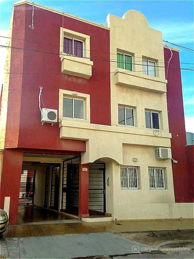 Foto Departamento en Venta en  Capital ,  San Juan  Urquiza y General Paz