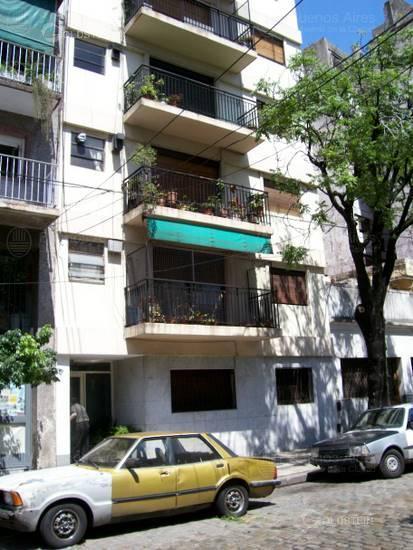 Foto Departamento en Alquiler en  Villa Crespo ,  Capital Federal  Vera al 1100