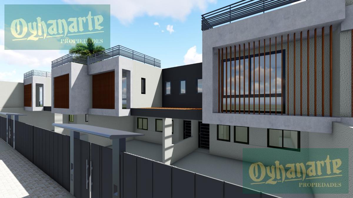Foto Casa en Venta en  Hurlingham ,  G.B.A. Zona Oeste  El Gaucho