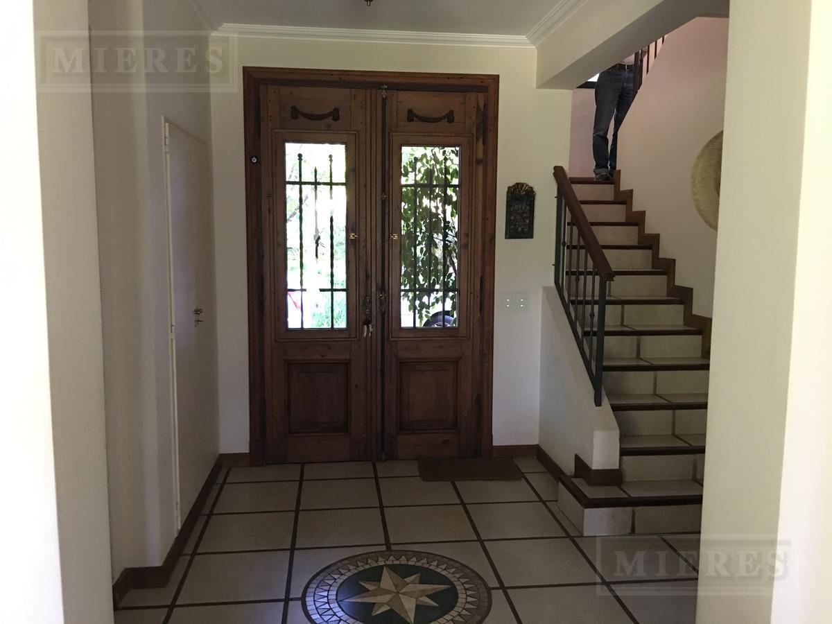 Casa en venta en Santa Maria de Tigre
