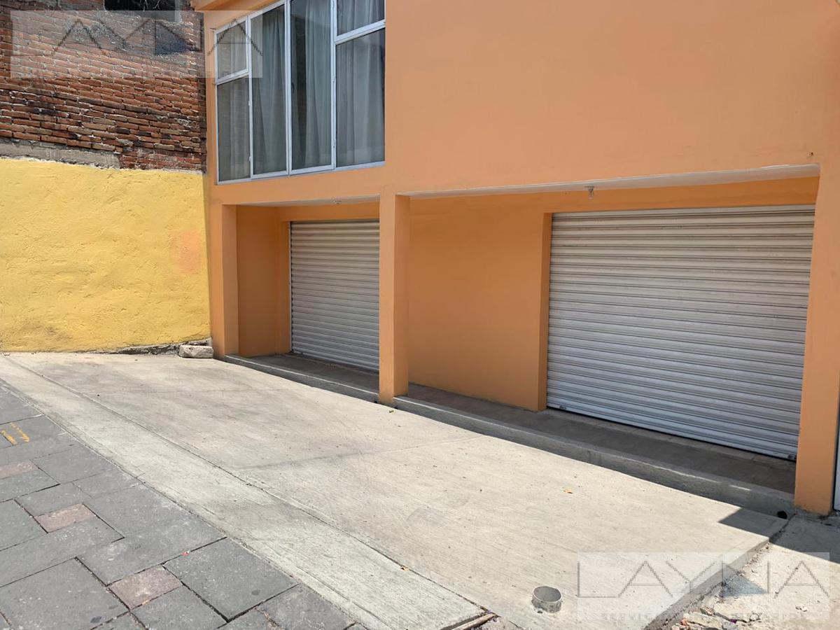 Foto Local en Renta en  Tlaxcala Centro,  Tlaxcala  Calle Guerrero 9 A, Colonia Centro, Tlaxcala, Tlax.