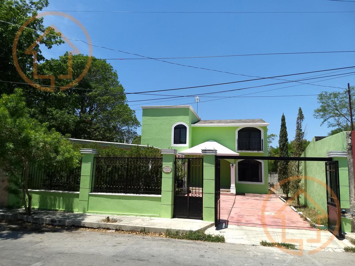 Foto Casa en Venta en  Merida Centro,  Mérida  CENTRO