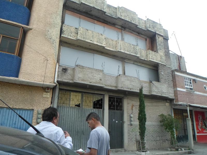 Foto Edificio Comercial en Venta en  Talladores,  Chimalhuacán  Barrio de Talladores, Chimalhuacan, Estado de México, edificio, venta