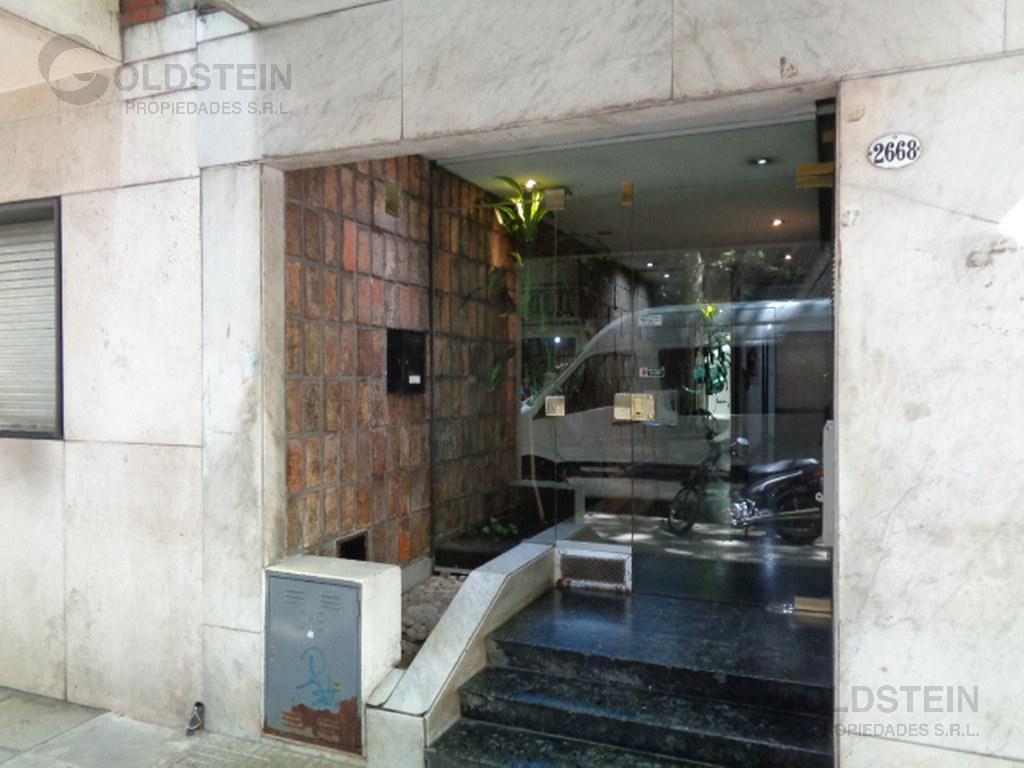 Foto Departamento en Venta | Alquiler en  Palermo ,  Capital Federal  Oro al 2600