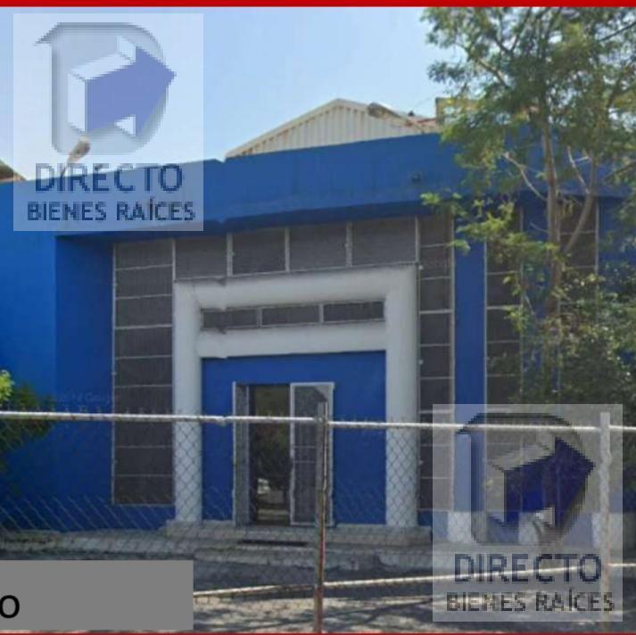 Foto Bodega Industrial en Renta en  San Nicolás de los Garza Centro,  San Nicolás de los Garza  SAN NICOLAS