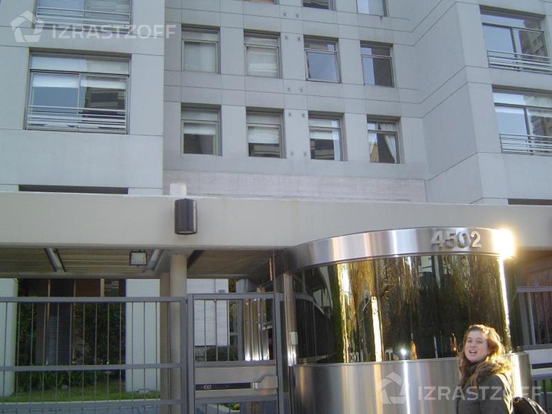 Departamento-Alquiler-Palermo-CERVIÑO 4500 e/ORO, FRAY JUSTO SANTAMARIA DE y GODOY CRUZ