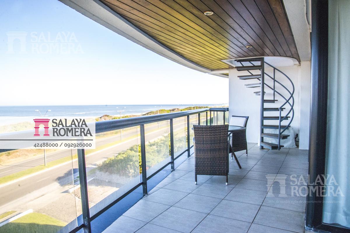 Foto Departamento en Venta en  Playa Brava,  Punta del Este  Playa Brava