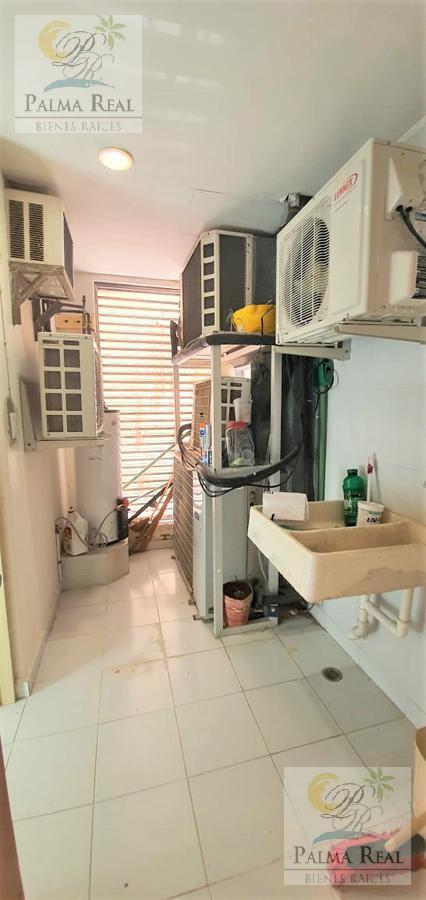 Foto Departamento en Renta en  Zona Hotelera,  Cancún  INCREIBLE VISTA Y ESPACIOS AL MEJOR PRECIO