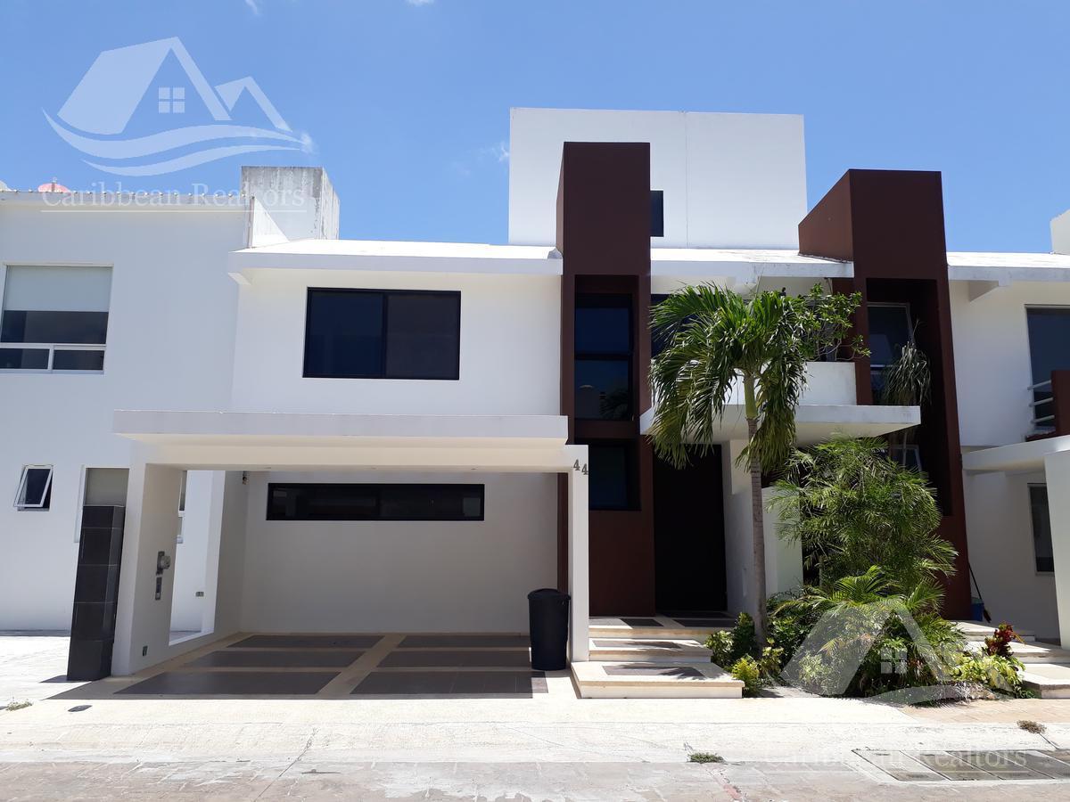 Foto Casa en Renta en  Supermanzana 312,  Cancún  Casa en Renta en Palmaris  Cancún/Supermanzana 312/Huayacan