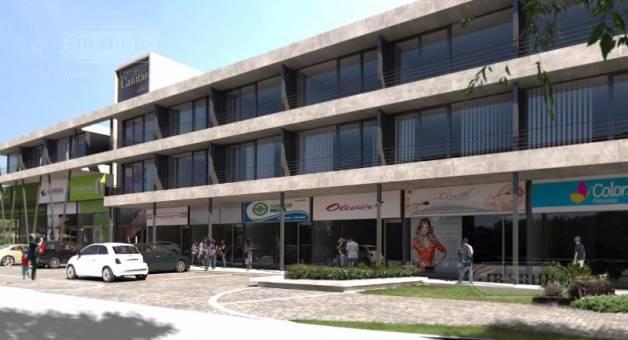 Foto Oficina en Venta en  Cañitas Villa Urbana,  Cordoba  Cañitas Mall
