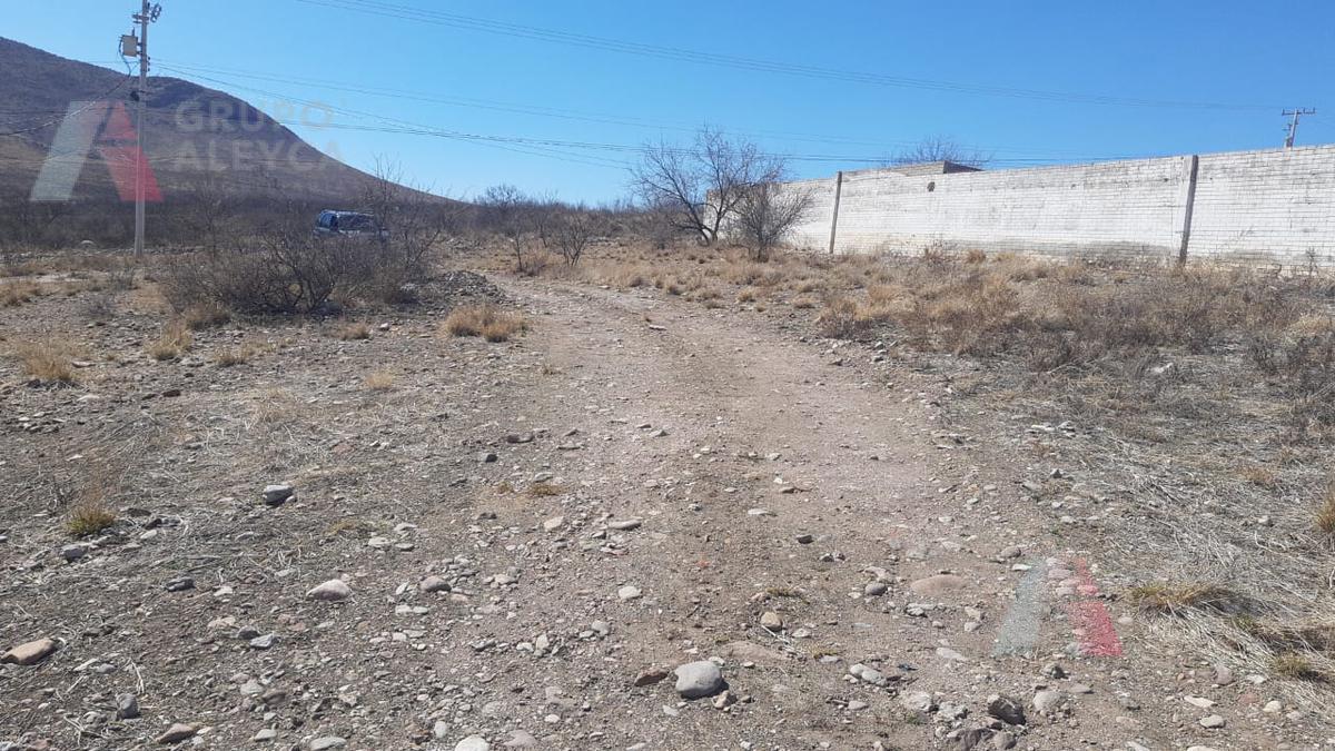 Foto Terreno en Venta en  Chihuahua ,  Chihuahua  TERRENO EJIDO SACRAMENTO