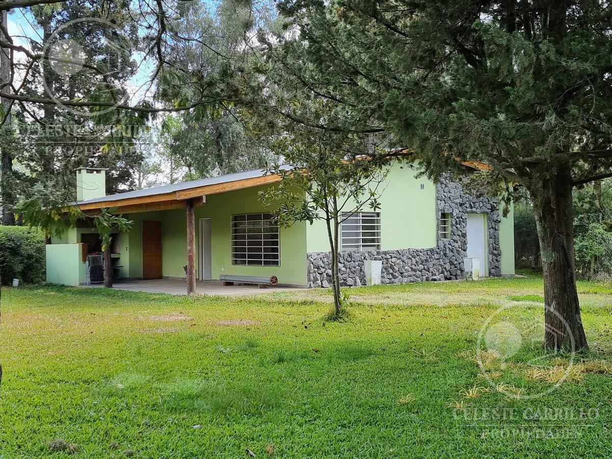 Foto Casa en Venta en  Parque Exaltacion,  Countries/B.Cerrado (Exaltación)  Rio Pilcomayo y Rio Limay