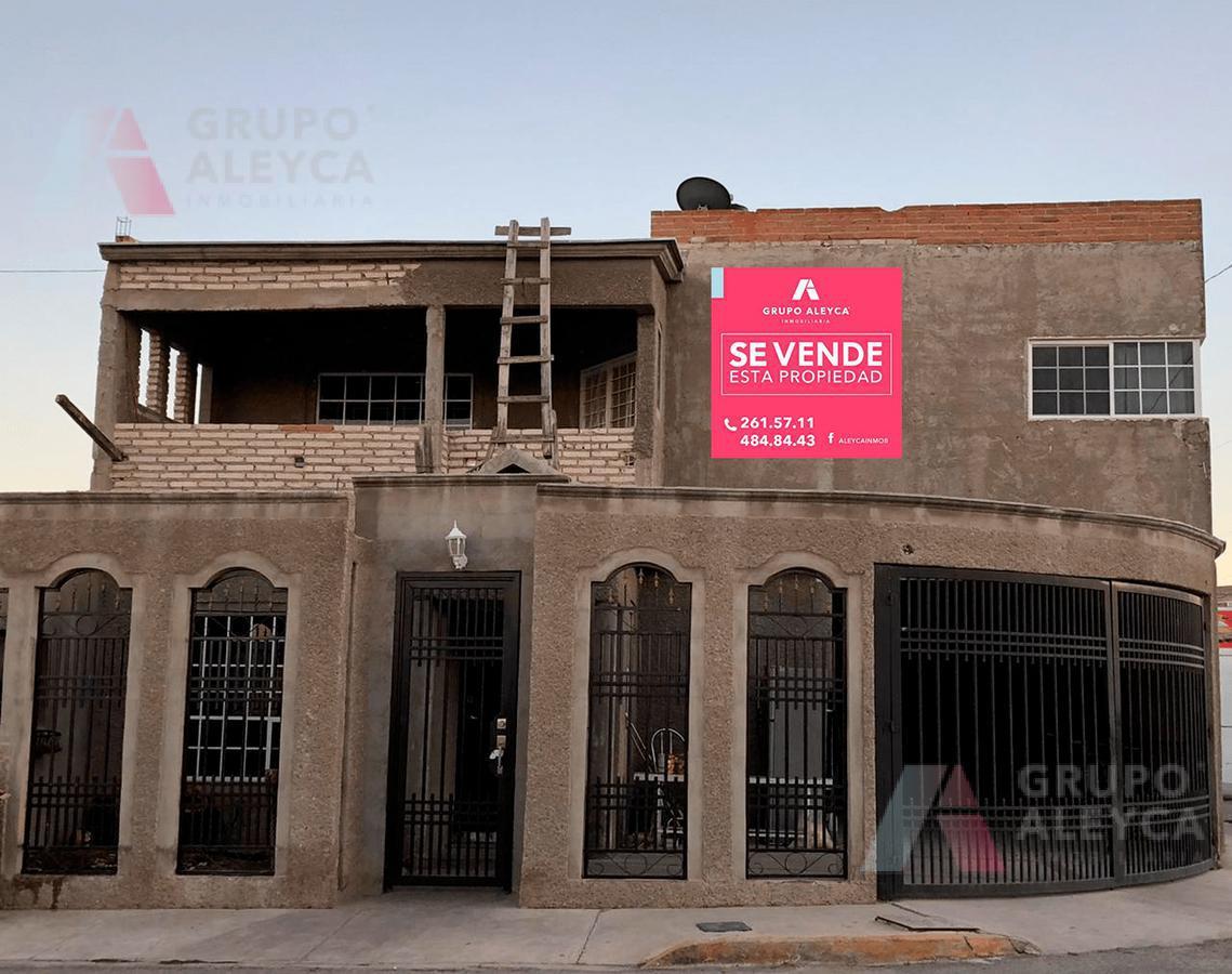 Foto Casa en Venta en  Riberas del Sacramento,  Chihuahua  RIBERAS DEL SACRAMENTO