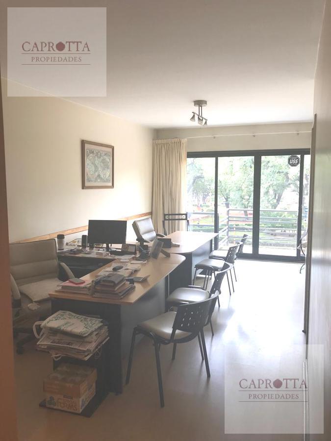 Foto Departamento en Venta en  Recoleta ,  Capital Federal  Callao 964