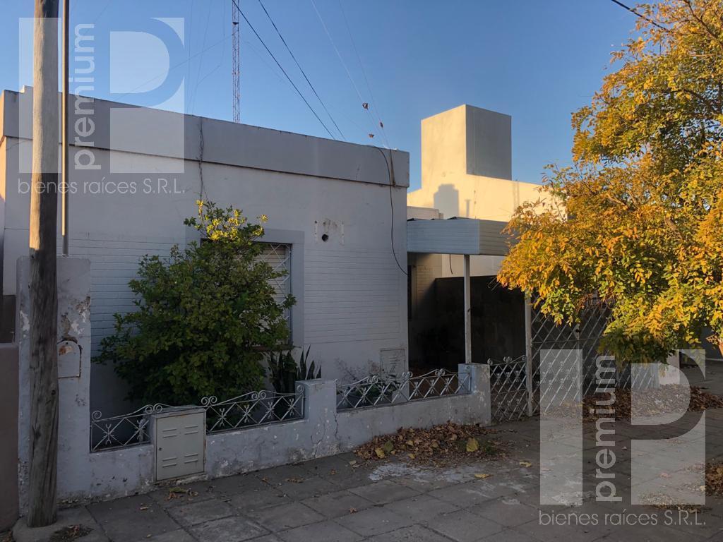 Foto Casa en Venta en  Roca,  San Francisco  ENTRE RÍOS al 2500