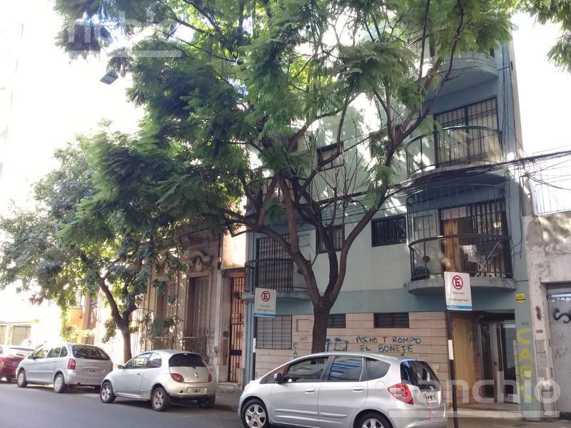 MONTEVIDEO al 1500, Rosario, Santa Fe. Alquiler de Departamentos - Banchio Propiedades. Inmobiliaria en Rosario