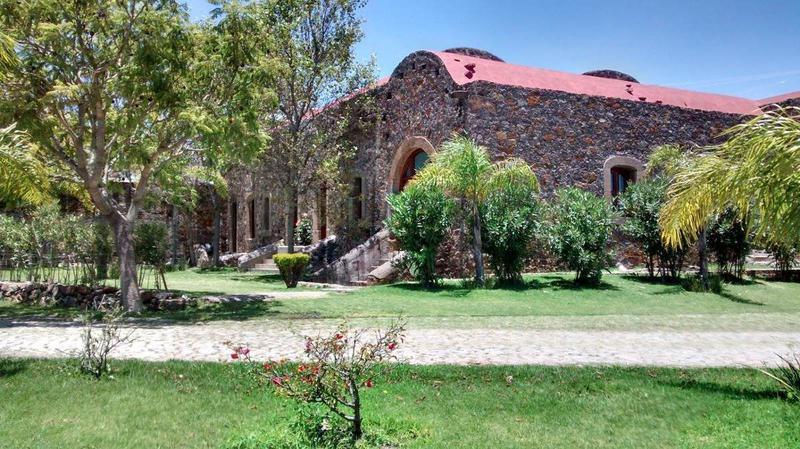 Foto Terreno en Venta en  Pueblo Jonacapa,  Huichapan  Terreno en VENTA en Hacienda Real 1800 Huichapan, Hidalgo