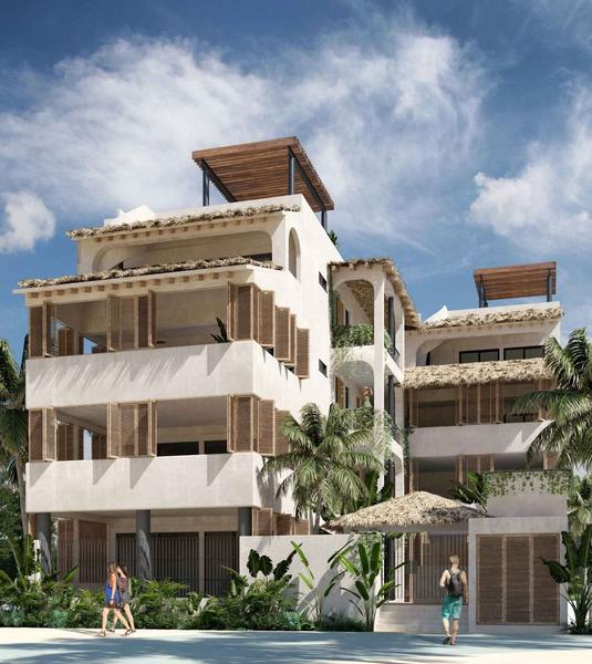 Mahahual Apartment for Sale scene image 4