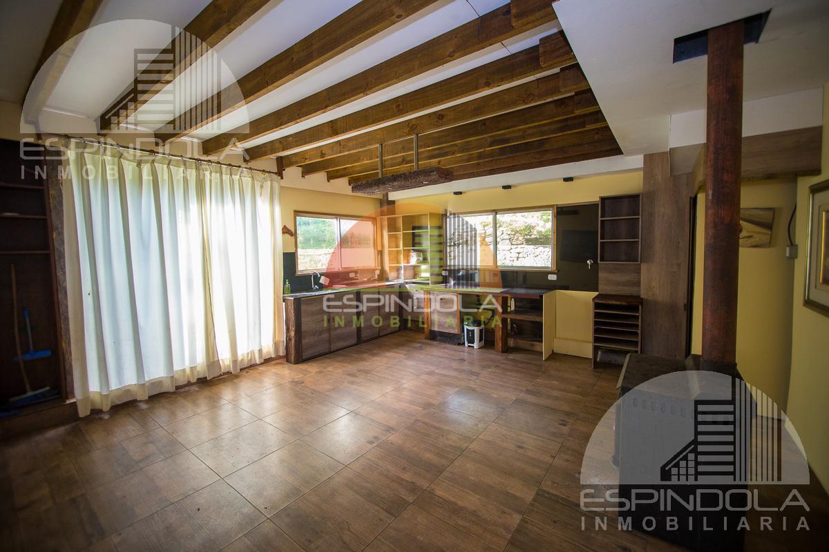 Foto Casa en Venta en  Merlo,  Junin  CASA  DE MONTAÑA - MERLO, SAN LUIS