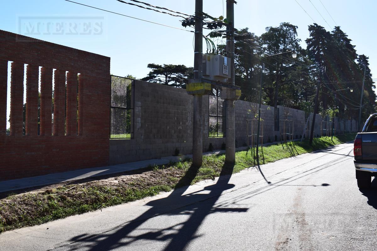 Lote en Barrio Cerrado - Las Lomas-Horqueta