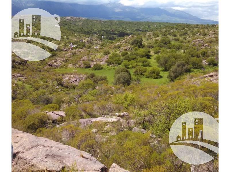 Foto Campo en Venta en  Nono,  San Alberto  Fracción Turística 44 Has