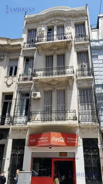 Foto Departamento en Venta en  Recoleta ,  Capital Federal  MT de Alvear al 1500 -Hostel, oficinas,etc..