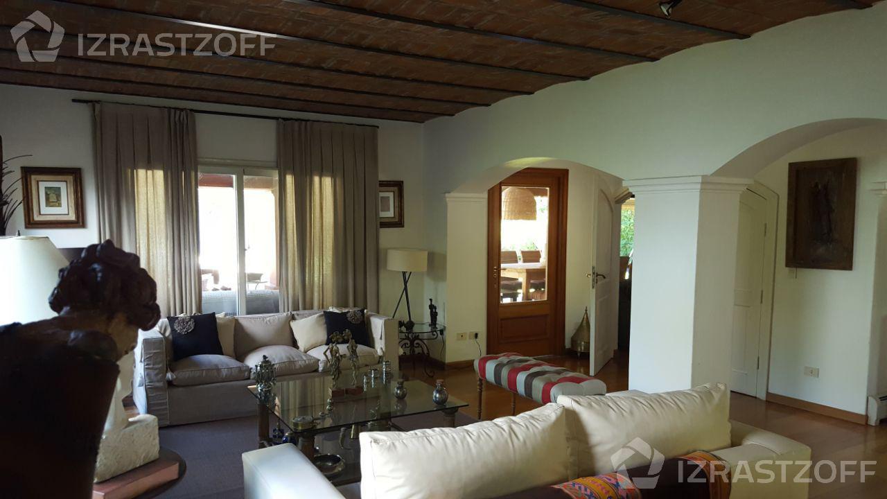 Casa--Santa Maria De Tigre-Espectacular casa en Santa María de Tigre