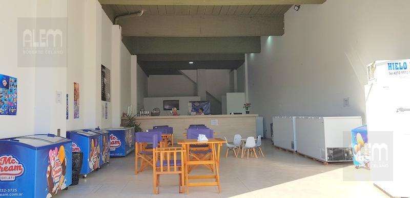 Foto Local en Alquiler en  Canning,  Esteban Echeverria  Sgto. Cabral 2100