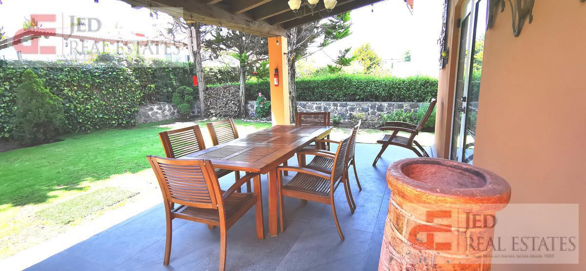 Foto Casa en condominio en Venta | Renta en  Los Robles,  Lerma  Robles