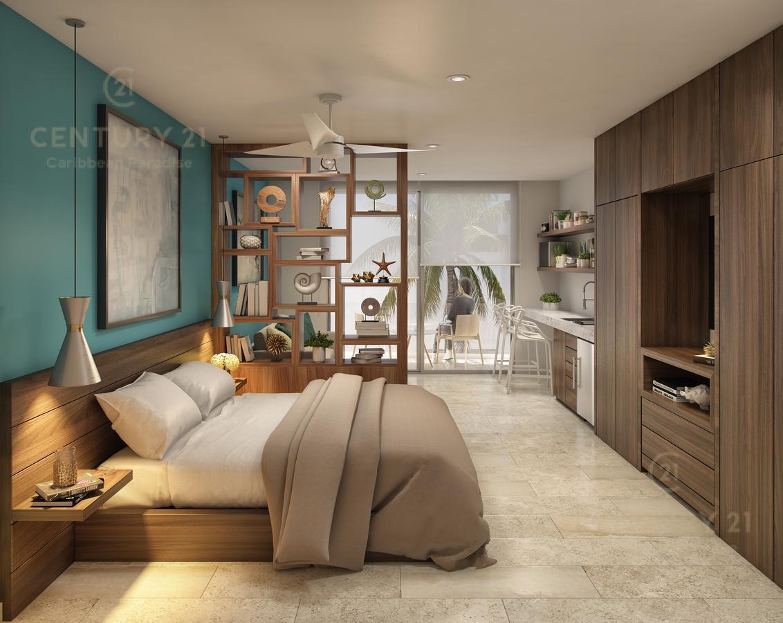 Zazil Ha Apartment for Sale scene image 13