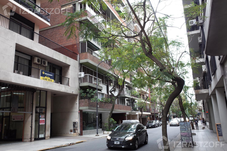 Departamento-Venta-Recoleta-Guido al 1600 y Montevideo
