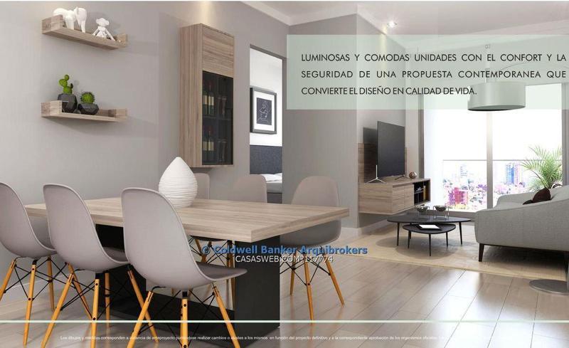 Foto Apartamento en Venta en  Cordón ,  Montevideo   Apartamento penthouse de 2 dormitorios en venta en Cordón