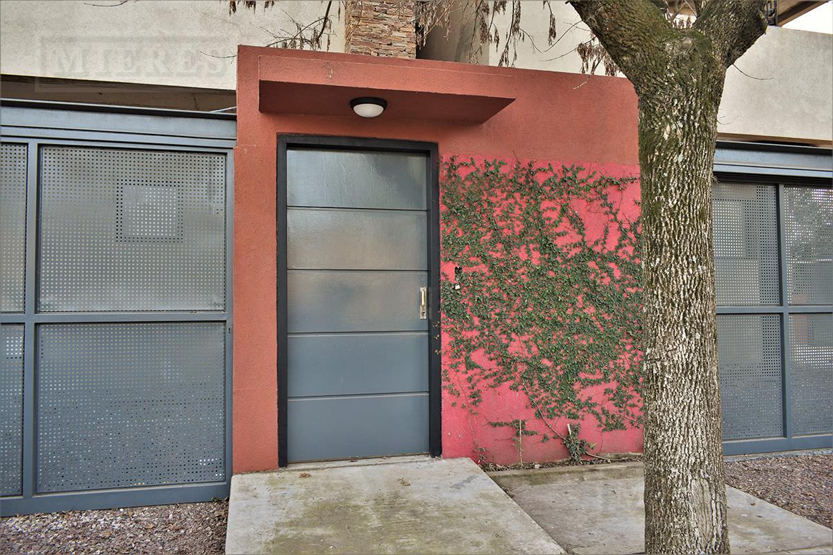 Mieres Propiedades - Departamento en Condominio Las Pircas