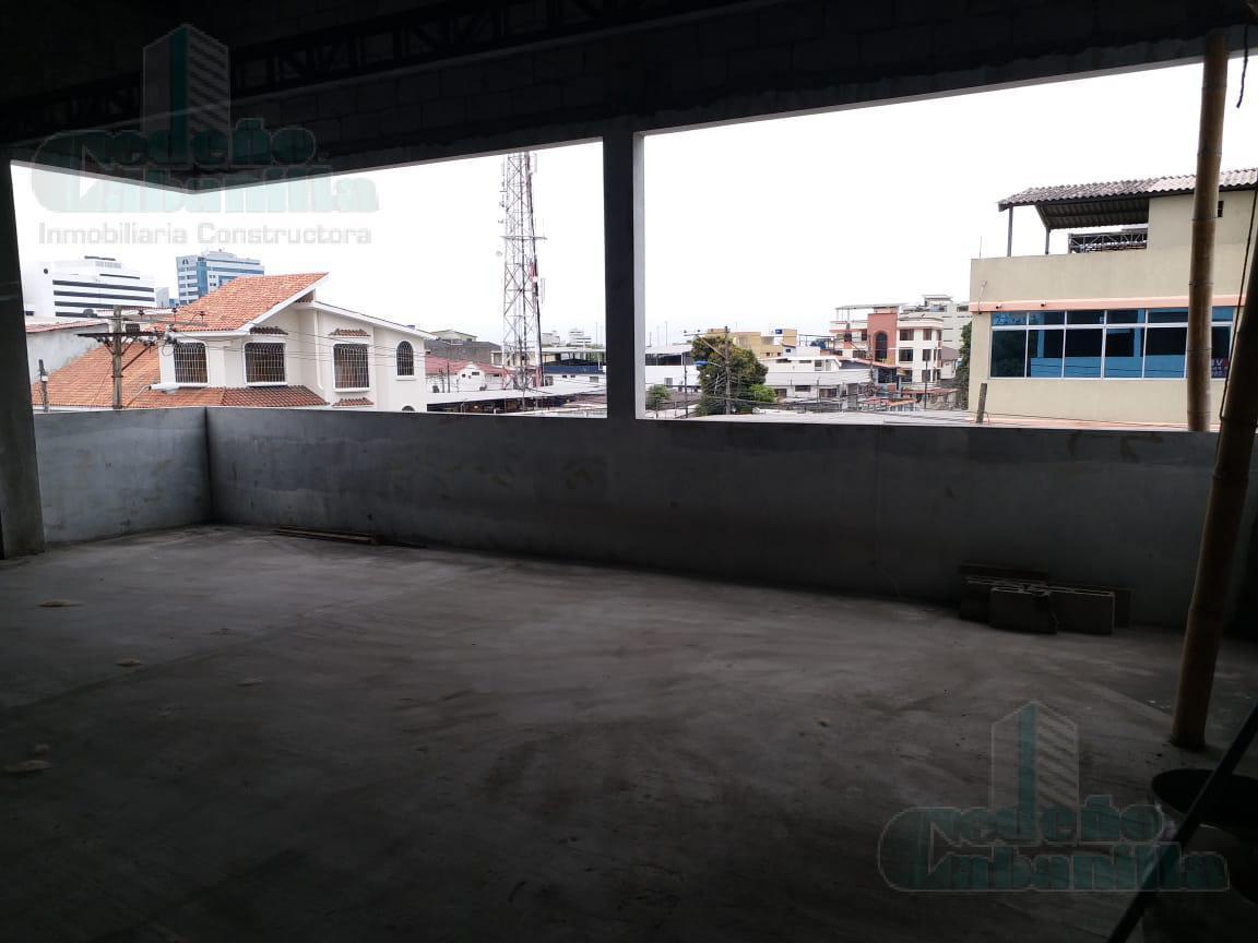 Foto Edificio Comercial en Venta en  Norte de Guayaquil,  Guayaquil  VENTA DE  CONDOMINIO EN OBRA GRIS  USO COMERCIAL Y/O RESIDENCIAL