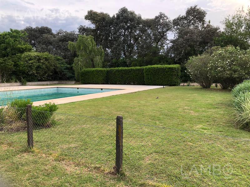 Foto Casa en Alquiler temporario en  Estancias Del Pilar,  Countries/B.Cerrado (Pilar)  ALQUILER TEMPORARIO VERANO 2021, Estancias del Rio, Pilar