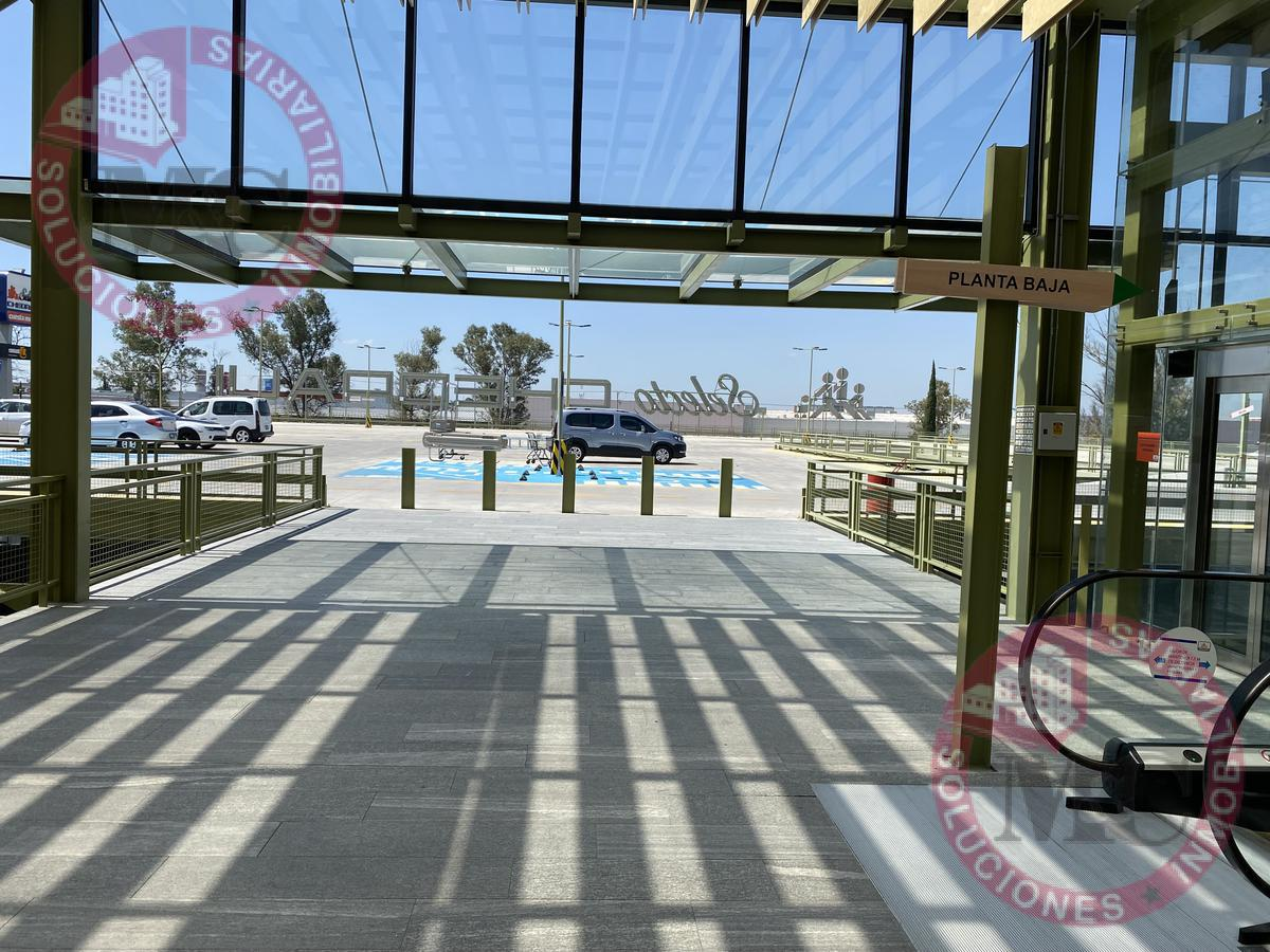 Foto Local en Renta en  Fraccionamiento Luis Donaldo Colosio,  Cosío  Centro comercial Chedrahui Selecto Colosio