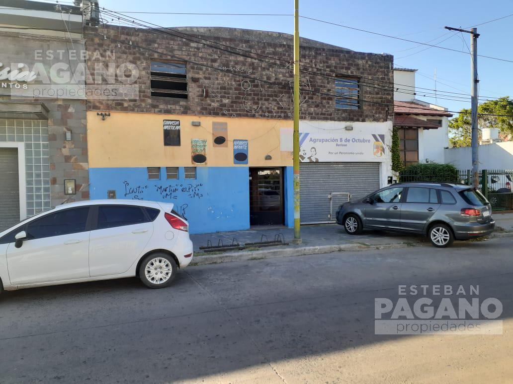 Foto Galpón en Venta en  Berisso ,  G.B.A. Zona Sur  11 152 Norte y 153 berisso