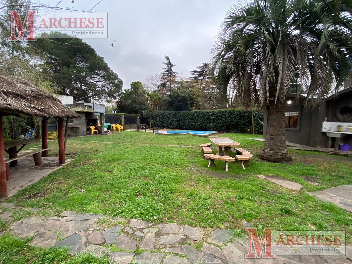 Foto Casa en Venta en  Barrio Parque Leloir,  Ituzaingó  De Los Reseros al 800