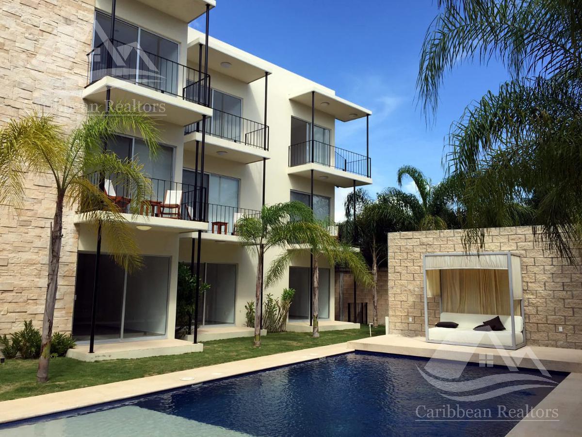 Foto Departamento en Venta en  Luis Donaldo Colosio,  Playa del Carmen  Departamento en venta en  Playa del Carmen