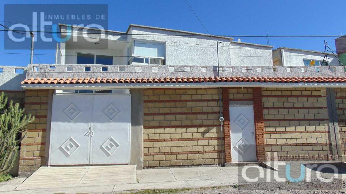 Foto Casa en Venta | Renta en  La Cruz,  Zinacantepec  CALLE MIGUEL DE LA MADRIC, COLONIA LA CRUZ, ZINACANTEOEC, TOLUCA MEXICO, C.P. 51355, CASH al 800