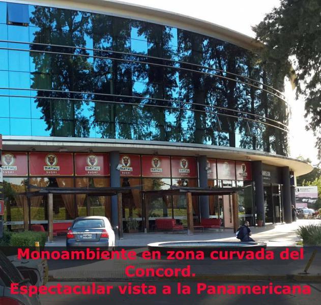 Foto Departamento en Venta en  Concord Pilar,  Countries/B.Cerrado (Pilar)  Concord Pilar al 200